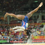 Gymnast Psychology