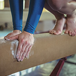 Striving For Excellence in Gymnastics