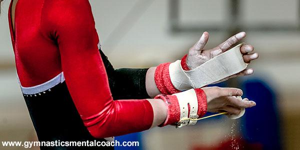 Your Mindset for Gymnastics