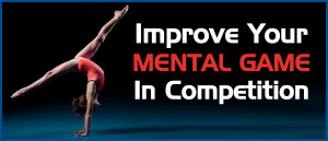 Mental Game Coaching for Gymnasts