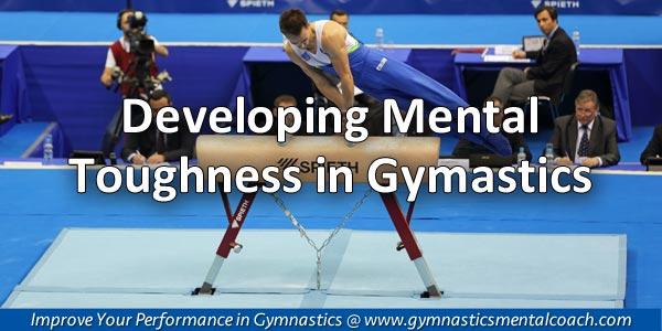 Gymnast Mental Toughnes
