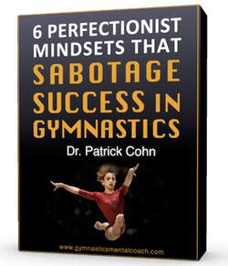 Gymnastics Psychology Report