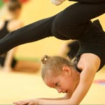 Improving Your Weaknesses in Gymnastics