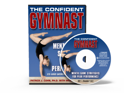 The Confident Gymnast - Mental Toughness for Gymnastics