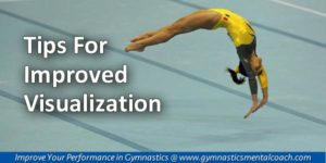 Visualization in Gymnastics